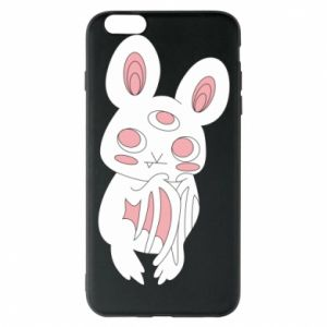 Etui na iPhone 6 Plus/6S Plus Bat with three eyes