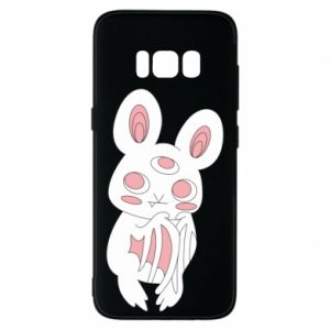 Etui na Samsung S8 Bat with three eyes