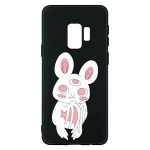 Etui na Samsung S9 Bat with three eyes