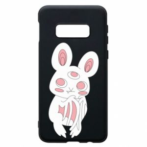 Etui na Samsung S10e Bat with three eyes