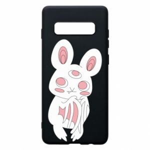 Etui na Samsung S10+ Bat with three eyes