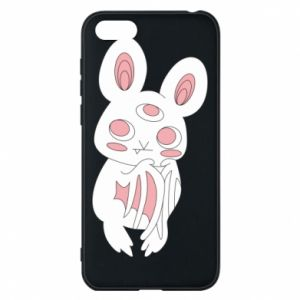Etui na Huawei Y5 2018 Bat with three eyes