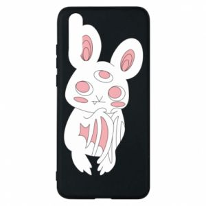 Etui na Huawei P20 Bat with three eyes