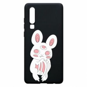 Etui na Huawei P30 Bat with three eyes