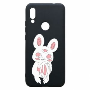 Etui na Xiaomi Redmi 7 Bat with three eyes