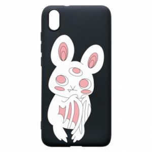 Etui na Xiaomi Redmi 7A Bat with three eyes