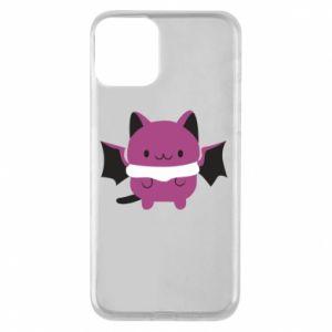 Phone case for iPhone 11 Batсat - PrintSalon