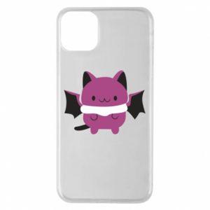 Phone case for iPhone 11 Pro Max Batсat - PrintSalon
