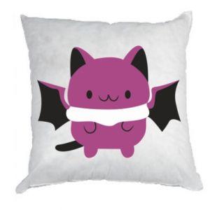 Pillow Batсat - PrintSalon