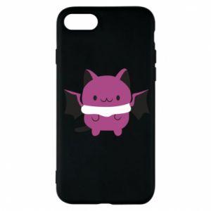 Phone case for iPhone 7 Batсat - PrintSalon