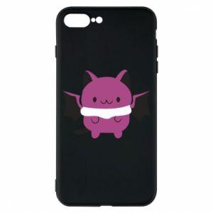 Phone case for iPhone 7 Plus Batсat - PrintSalon