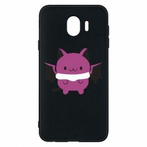 Phone case for Samsung J4 Batсat - PrintSalon