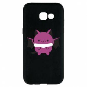 Phone case for Samsung A5 2017 Batсat - PrintSalon