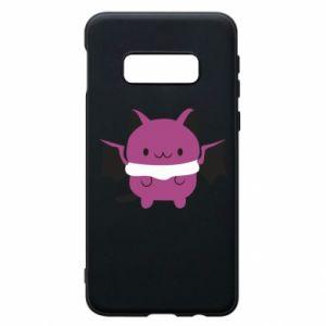 Phone case for Samsung S10e Batсat - PrintSalon