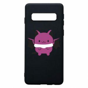 Phone case for Samsung S10 Batсat - PrintSalon