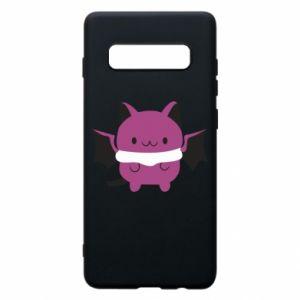 Phone case for Samsung S10+ Batсat - PrintSalon