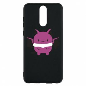 Phone case for Huawei Mate 10 Lite Batсat - PrintSalon