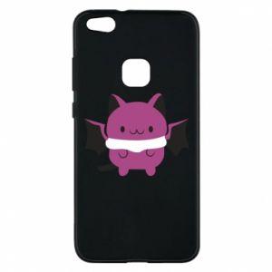Phone case for Huawei P10 Lite Batсat - PrintSalon