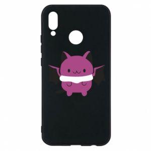 Phone case for Huawei P20 Lite Batсat - PrintSalon