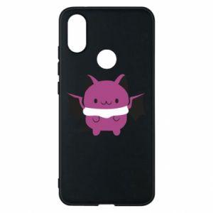 Phone case for Xiaomi Mi A2 Batсat - PrintSalon