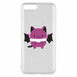Phone case for Xiaomi Mi6 Batсat - PrintSalon