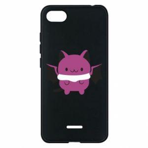 Phone case for Xiaomi Redmi 6A Batсat - PrintSalon