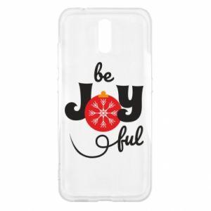 Etui na Nokia 2.3 Be joyful