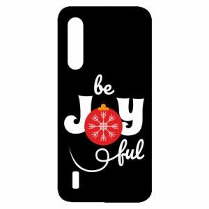 Etui na Xiaomi Mi9 Lite Be joyful