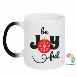 Kubek-magiczny Be joyful
