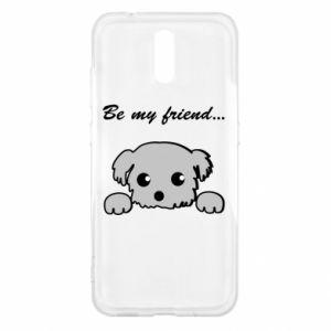 Nokia 2.3 Case Be my friend