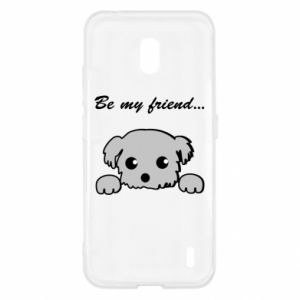 Nokia 2.2 Case Be my friend