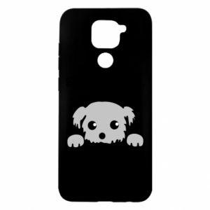 Xiaomi Redmi Note 9 / Redmi 10X case % print% Be my friend