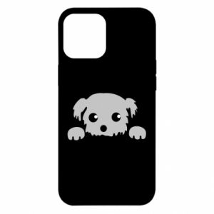 iPhone 12 Pro Max Case Be my friend