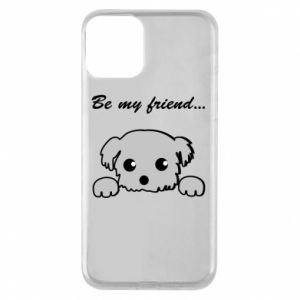 Etui na iPhone 11 Be my friend