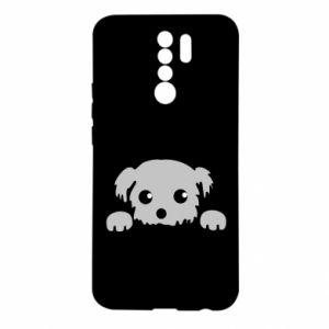 Xiaomi Redmi 9 Case Be my friend