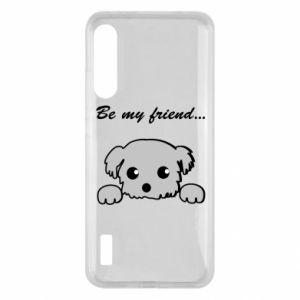 Xiaomi Mi A3 Case Be my friend