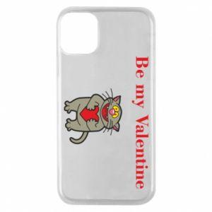 iPhone 11 Pro Case Be my Valentine
