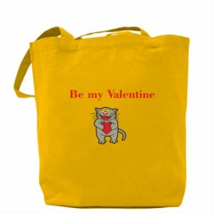 Bag Be my Valentine