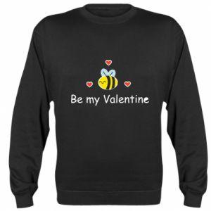 Bluza (raglan) Pszczoła i serce