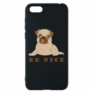 Phone case for Huawei Y5 2018 Be nice