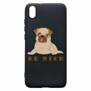 Phone case for Xiaomi Redmi 7A Be nice