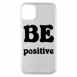 Etui na iPhone 11 Pro BE positive
