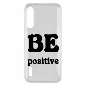 Etui na Xiaomi Mi A3 BE positive
