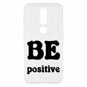 Etui na Nokia 4.2 BE positive