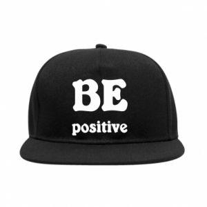 SnapBack BE positive