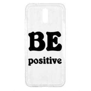 Etui na Nokia 2.3 BE positive