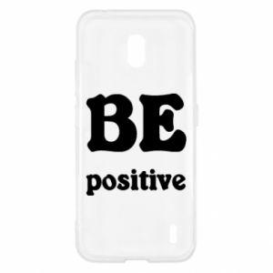 Etui na Nokia 2.2 BE positive