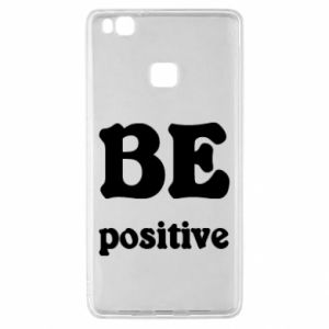 Etui na Huawei P9 Lite BE positive