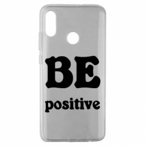 Etui na Huawei Honor 10 Lite BE positive