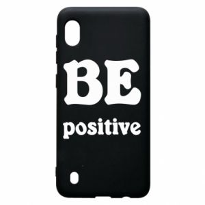 Etui na Samsung A10 BE positive